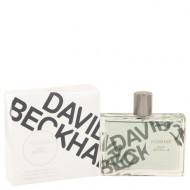 David Beckham Homme by David Beckham - Eau De Toilette Spray 75 ml f. herra