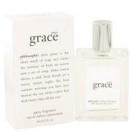 Pure Grace by Philosophy - Eau De Toilette Spray 60 ml f. dömur