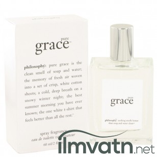 Pure Grace by Philosophy - Eau De Toilette Spray 60 ml f. dömur