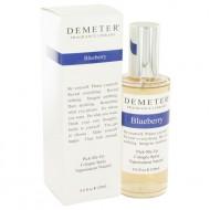 Demeter Blueberry by Demeter - Cologne Spray 120 ml f. dömur