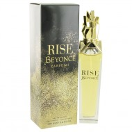 Beyonce Rise by Beyonce - Eau De Parfum Spray 100 ml f. dömur