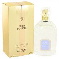 Apres L'ondee by Guerlain - Eau De Toilette Spray 100 ml f. dömur
