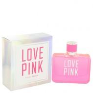 Love Pink by Victoria's Secret - Eau De Parfum Spray 50 ml f. dömur