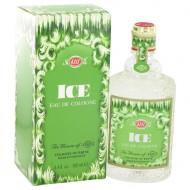 4711 Ice by Maurer & Wirtz - Eau De Cologne (Unisex) 100 ml f. herra