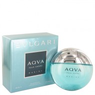 Bvlgari Aqua Marine by Bvlgari - Eau De Toilette Spray 150 ml f. herra
