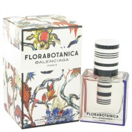 Florabotanica by Balenciaga - Eau De Parfum Spray 50 ml f. dömur