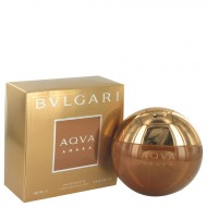 Bvlgari Aqua Amara by Bvlgari - Eau De Toilette Spray 100 ml f. herra