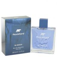 Rockford BluRock by Rockford - Eau De Toilette Spray 100 ml f. herra