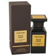 Tom Ford White Suede by Tom Ford - Eau De Parfum Spray (unisex) 50 ml f. dömur