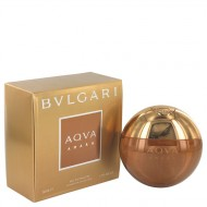 Bvlgari Aqua Amara by Bvlgari - Eau De Toilette Spray 50 ml f. herra
