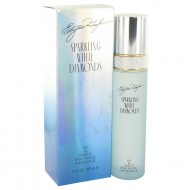 Sparkling White Diamonds by Elizabeth Taylor - Eau De Toilette Spray 100 ml f. dömur