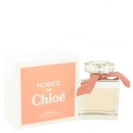 Roses De Chloe by Chloe - Eau De Toilette Spray 75 ml f. dömur