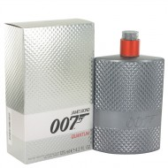 007 Quantum by James Bond - Eau De Toilette Spray 125 ml f. herra