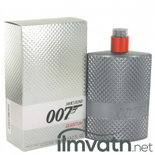 007 Quantum by James Bond - Eau De Toilette Spray 125 ml d. herra