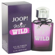 Joop Miss Wild by Joop! - Eau De Parfum Spray 75 ml f. dömur