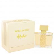 Royal Muska by M. Micallef - Eau De Parfum Spray (unisex) 100 ml f. dömur