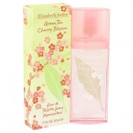 Green Tea Cherry Blossom by Elizabeth Arden - Eau De Toilette Spray 50 ml f. dömur