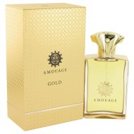 Amouage Gold by Amouage - Eau De Parfum Spray 100 ml f. herra