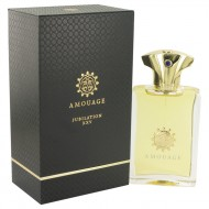 Amouage Jubilation XXV by Amouage - Eau De Parfum Spray 100 ml f. herra
