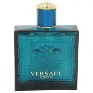 Versace Eros by Versace - Eau De Toilette Spray (Tester) 100 ml f. herra
