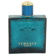 Versace Eros by Versace - Eau De Toilette Spray (Tester) 100 ml f. herra