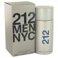 212 by Carolina Herrera - Eau De Toilette Spray 200 ml f. herra