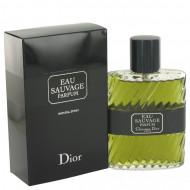EAU SAUVAGE by Christian Dior - Eau De Parfum Spray 100 ml f. herra