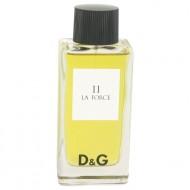 La Force 11 by Dolce & Gabbana - Eau De Toilette Spray (Tester) 100 ml f. dömur