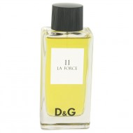 La Force 11 by Dolce & Gabbana - Eau De Toilette Spray (Tester) 100 ml f. dömur