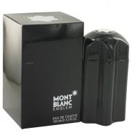 Montblanc Emblem by Mont Blanc - Eau De Toilette Spray 100 ml f. herra