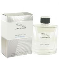 Jaguar Innovation by Jaguar - Eau De Toilette Spray 100 ml f. herra