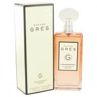 Madame Gres by Parfums Gres - Eau De Parfum Spray 100 ml f. dömur