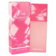 Animale Love by Animale - Eau De Parfum Spray 100 ml f. dömur