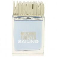 Moschino Forever Sailing by Moschino - Eau De Toilette Spray (Tester) 100 ml f. herra