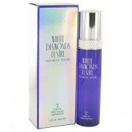 White Diamonds Lustre by Elizabeth Taylor - Eau De Toilette Spray 100 ml f. dömur