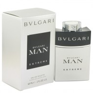 Bvlgari Man Extreme by Bvlgari - Eau De Toilette Spray 60 ml f. herra