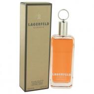 LAGERFELD by Karl Lagerfeld - Eau De Toilette Spray 100 ml d. herra