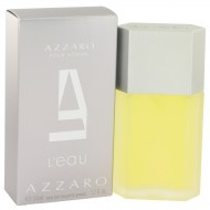 Azzaro L'eau by Azzaro - Eau De Toilette Spray 50 ml f. herra