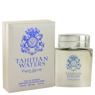 Tahitian Waters by English Laundry - Eau De Parfum Spray 100 ml f. herra