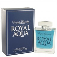 Royal Aqua by English Laundry - Eau De Toilette Spray 100 ml f. herra