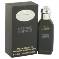 Jaguar Special Edition by Jaguar - Eau De Toilette Spray 30 ml f. herra