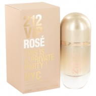 212 VIP Rose by Carolina Herrera - Eau De Parfum Spray 50 ml f. dömur