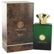 Amouage Epic by Amouage - Eau De Parfum Spray 100 ml f. herra