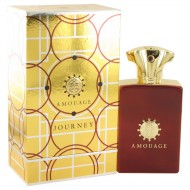 Amouage Journey by Amouage - Eau De Parfum Spray 100 ml f. herra