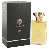 Amouage Dia by Amouage - Eau De Parfum Spray 100 ml f. herra