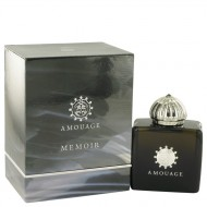 Amouage Memoir by Amouage - Eau De Parfum Spray 100 ml f. dömur