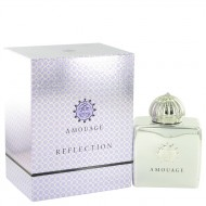 Amouage Reflection by Amouage - Eau De Parfum Spray 100 ml f. dömur