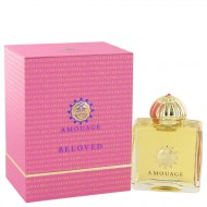 Amouage Beloved by Amouage - Eau De Parfum Spray 100 ml f. dömur