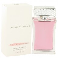 David Yurman Delicate Essence by David Yurman - Eau De Toilette Spray 100 ml f. dömur