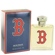 Boston Red Sox by Boston Red Sox - Eau De Toilette Spray 100 ml f. herra